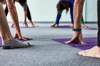 Class Schedule, Yoga in Portland Maine