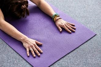 Private Yoga in Portland Maine