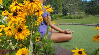 Peaceful Yoga in Portland Maine